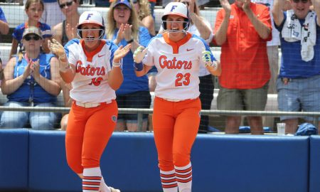 Florida Softball by Tim Casey