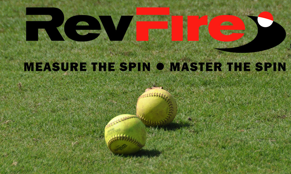Softball Pitching Tool The Rev Fire Fastpitch Softball News