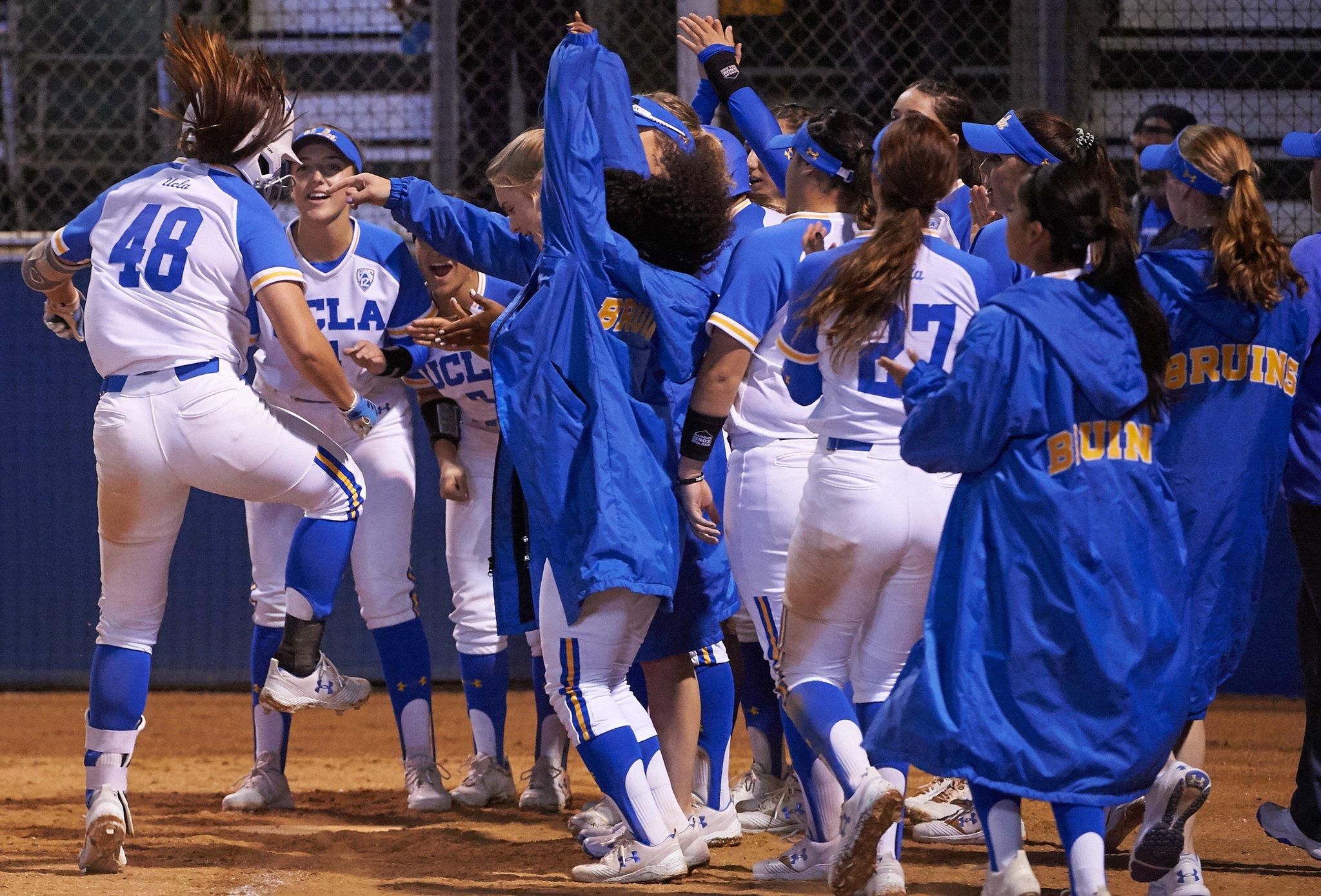 Photo Courtesy of UCLA Athletics