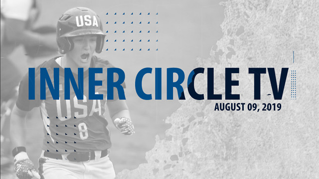 Inner Circle TV: Team USA Tryouts and NCAA News - Fastpitch